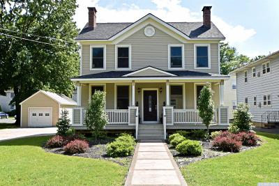 Greene County Single Family Home For Sale: 147 Jefferson Heights