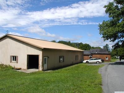 Greene County Single Family Home For Sale: 225 Hillcrest Rd