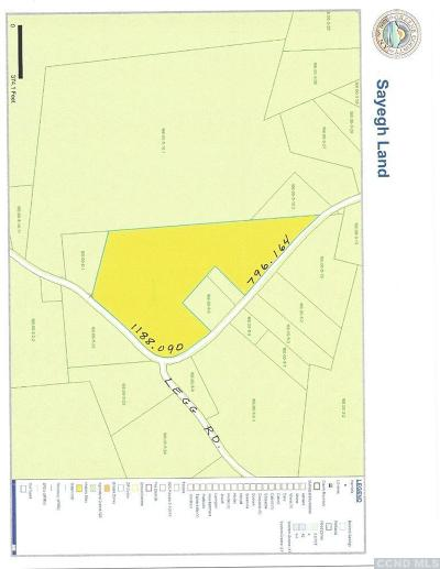 Hunter Residential Lots & Land For Sale: 1 Cr 25