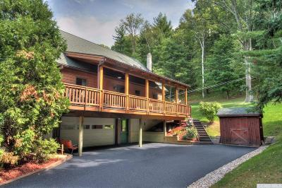 Copake Single Family Home For Sale: 332 North Mountain Road
