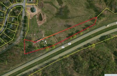 Albany County Residential Lots & Land For Sale: Oakwood Road