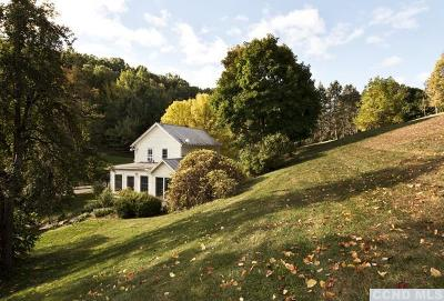 Single Family Home Sold: 68 Willow Brook Road
