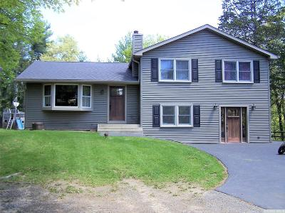 Greene County Single Family Home For Sale: 78 Valley Road