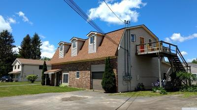 Copake Multi Family Home For Sale: 1871 State Route 23