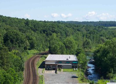 Chatham Commercial For Sale: 341 Route 295