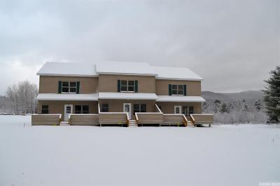 Greene County Multi Family Home For Sale: 138 Spruce St #ABC