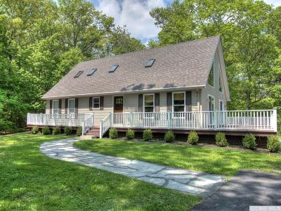 Copake Single Family Home For Sale: 30 Golf Course Road