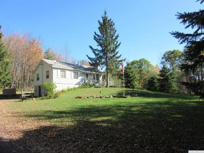 Jewett Single Family Home For Sale