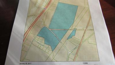 Greene County Residential Lots & Land For Sale: Barrus Road