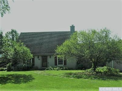 Chatham Single Family Home For Sale: 55 Raccoon Forks Road