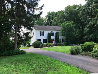 Claverack Single Family Home For Sale: 522 Route 23b