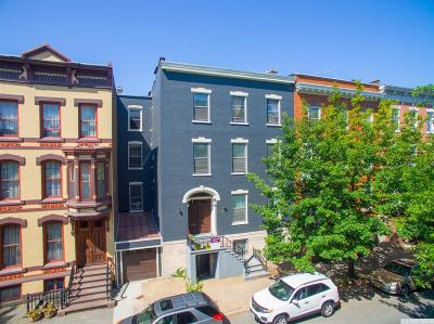 Troy Single Family Home For Sale: 39 First Street