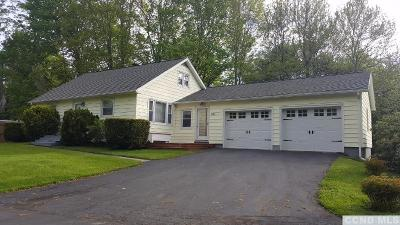 Claverack Single Family Home For Sale: 288 Route 217