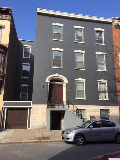 Troy Multi Family Home For Sale: 39 First Street