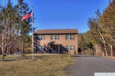 Greene County Single Family Home For Sale: 36 Old Baltus Rd.