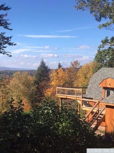 Greene County Single Family Home For Sale: 216 Norwegian Road