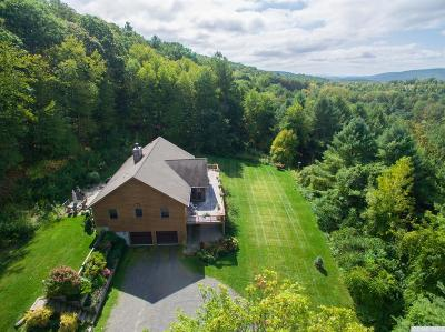 Hillsdale NY Single Family Home For Sale: $655,000