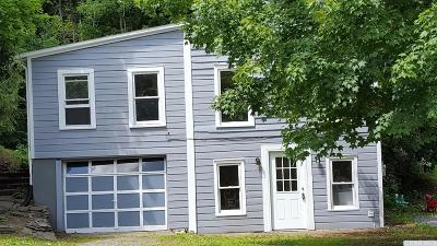 Chatham Single Family Home For Sale: 3636 Route 66