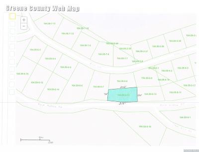 Hunter Residential Lots & Land For Sale: Rusk Hollow Road