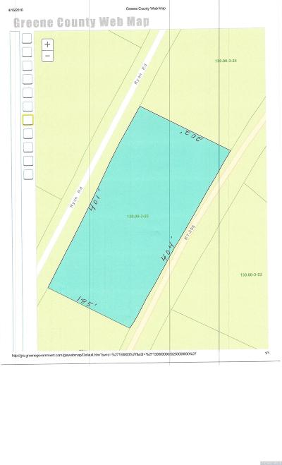 Jewett Residential Lots & Land For Sale: 74 Ryan Road