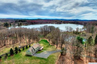 Copake Single Family Home For Sale: 15 Pioneer Drive