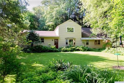 Columbia County Single Family Home For Sale: 53 Broad Street