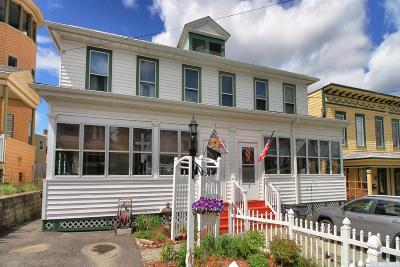 Hudson Single Family Home For Sale: 9 McKinstry Place