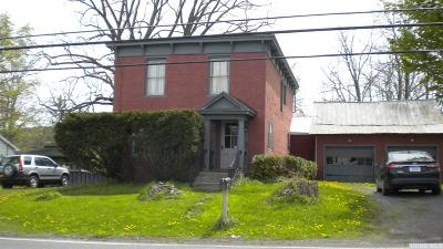 Durham Single Family Home For Sale: 597 County Route 22