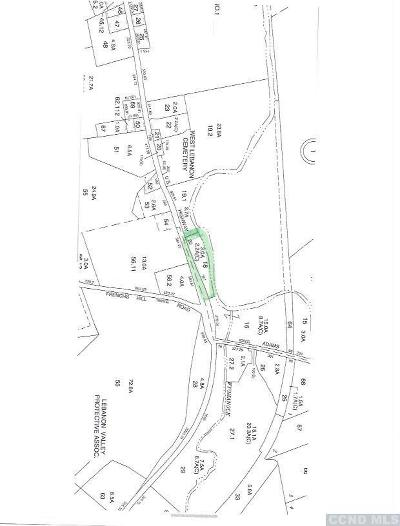 New Lebanon NY Residential Lots & Land Accepted Offer: $17,600