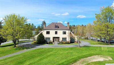 Greene County Single Family Home For Sale: 6251 Main Street