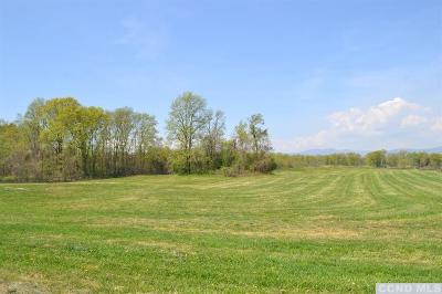 Clermont Residential Lots & Land For Sale: 3591 Route 9g