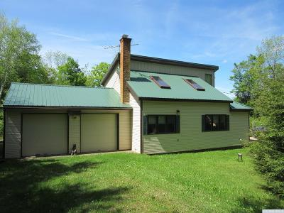 Greene County Single Family Home For Sale: 119 Whitney Lane