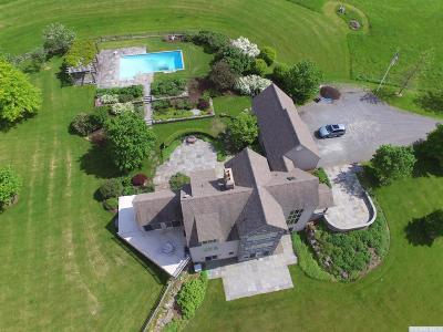 Chatham Single Family Home For Sale: 3976 Route 203
