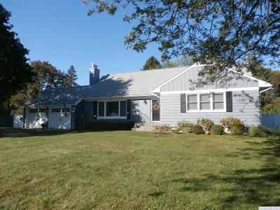 Hudson NY Single Family Home For Sale: $359,900
