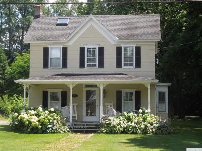 Copake Single Family Home For Sale: 236 Main Street