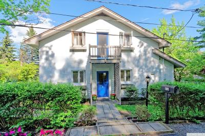 Albany County Single Family Home For Sale: 11 Circle Drive
