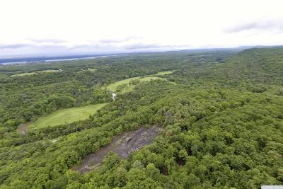 Greene County Residential Lots & Land For Sale: Underhill Road