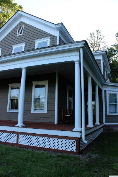 Greene County Single Family Home For Sale: 6 Route 23a