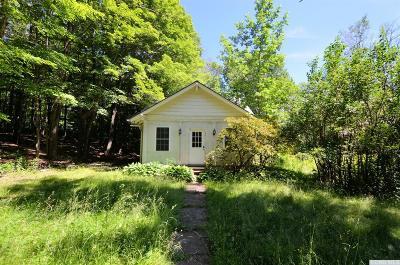 Greene County Single Family Home For Sale: 24 Glen Avenue