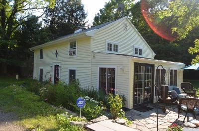 Dutchess County Single Family Home For Sale: 965 N Quaker Lane