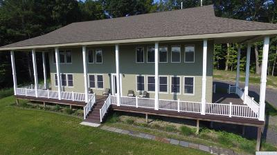 Columbia County Single Family Home For Sale: 289 Dales Bridge Road