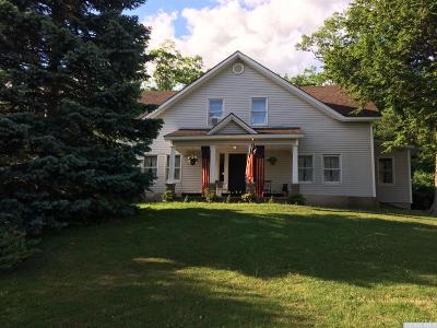 Greene County Single Family Home For Sale: 11926 Route 23