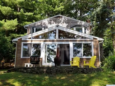 Copake Single Family Home For Sale: 25 Vernon Road