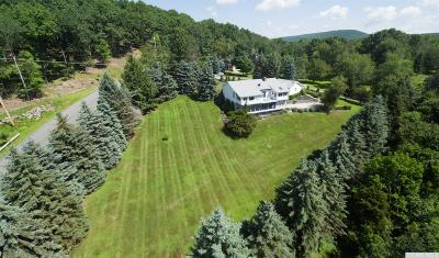 Copake NY Single Family Home For Sale: $489,000