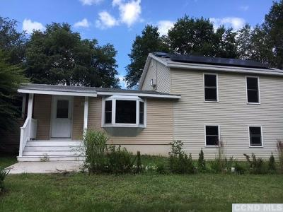 Copake Single Family Home For Sale: 1363 County Route 7a