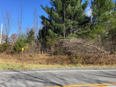 Durham Residential Lots & Land For Sale: Rte. 20b
