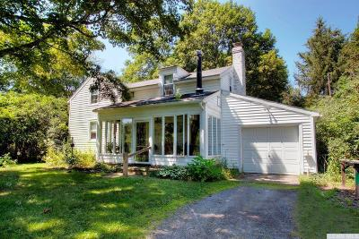 Copake Single Family Home For Sale: 1328 County Route 7a