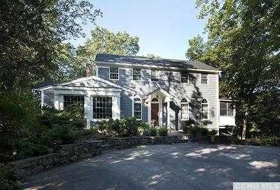 Single Family Home Sold: 63 Mountain Road