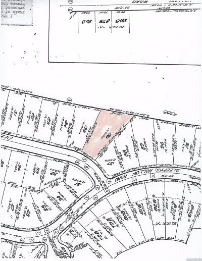 Athens NY Residential Lots & Land For Sale: $5,000