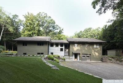 Columbia County Single Family Home For Sale: 112 Camp Road